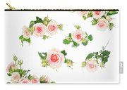 Graden Roses Carry-all Pouch