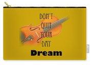 Violin Viola Fine Art Photographs Art Prints 5011.02 Carry-all Pouch