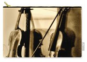 Violins Carry-all Pouch