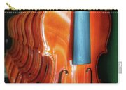 Violins For Sale Carry-all Pouch