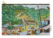 Virajpet Town Carry-all Pouch
