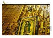 Virgen De Guadalupe 10 Carry-all Pouch