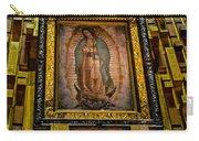 Virgen De Guadalupe 6 Carry-all Pouch