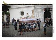 Virgen De La Concepcion - Ciudad Vieja Guatemala Carry-all Pouch