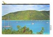 Virgin Island Getaway Carry-all Pouch