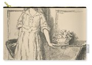 Virginia, 1918 Carry-all Pouch