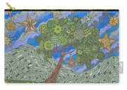 Virginia Quilts Carry-all Pouch
