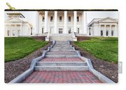 Virginia State Capitol Building Carry-all Pouch