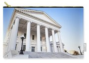 Virginia State Capitol Carry-all Pouch