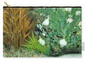 Virginia's Garden Carry-all Pouch