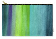 Vishnu- Art By Linda Woods Carry-all Pouch