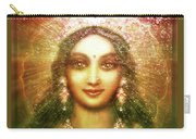 Vision Of The Goddess  Carry-all Pouch