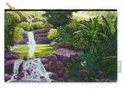 Visions Of Paradise X Carry-all Pouch