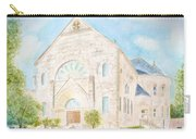 Visitation Monastery Mobile Alabama Carry-all Pouch