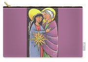 Visitation - Night - Mmvsn Carry-all Pouch