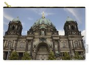 Visiting Berlin 2 Carry-all Pouch