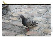 Visiting The Old City Carry-all Pouch