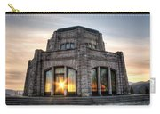 Vista House 0021 Carry-all Pouch