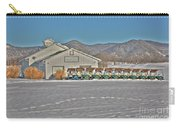 Vista Links Carry-all Pouch