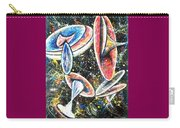 Vistas Of Life Force #64 Carry-all Pouch
