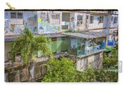 Viva Cuba Mosaic Havana Carry-all Pouch