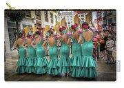 Viva La Feria II Carry-all Pouch