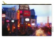 Viva Las Vegas Painting Carry-all Pouch