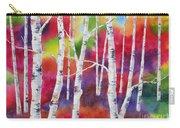 Vivid Autumn Carry-all Pouch