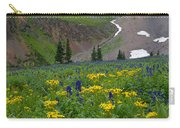 Vivid Colors Of The Colorado Alpine Carry-all Pouch