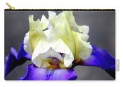 Vivid Iris 6622 H_3 Carry-all Pouch