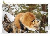 Vixen Carry-all Pouch