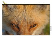 Vixen Carry-all Pouch by William Jobes