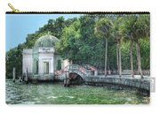 Vizcaya Bridge Carry-all Pouch