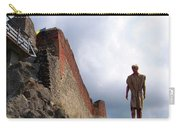 Dracula Aka Vlad The Impaler Real Castle Carry-all Pouch