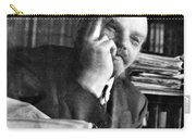 Vladimir Lenin (1870-1924) Carry-all Pouch