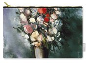 Vlaminck: Summer Bouquet Carry-all Pouch