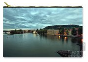 Vltava View 2 Carry-all Pouch