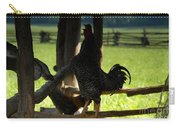 Voice Of The Farm Carry-all Pouch