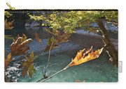 Voidomatis River Carry-all Pouch