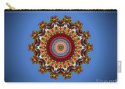 Voladores Kaleidoscope 3 Carry-all Pouch