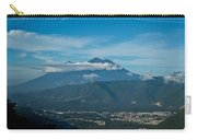 Volcan De Agua Antiqua Gutemala 5 Carry-all Pouch