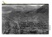 Volcano: Mount Pelee, 1902 Carry-all Pouch