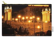 Volgograd Riverside Carry-all Pouch