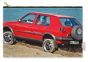 volkswagen Golf II  Carry-all Pouch