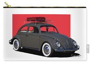 Volkswagen Vw Beetle Carry-all Pouch