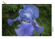 Voluptuous Iris Carry-all Pouch
