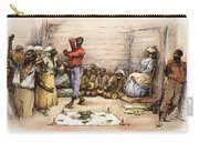 Voodoo Dance, 1885 Carry-all Pouch