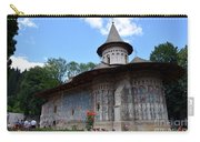 Voronet Monastery Carry-all Pouch