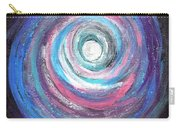 Vortex Of Love 2 Light Is Wave And Particle Carry-all Pouch
