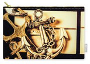 Voyage In Historical Boating Carry-all Pouch